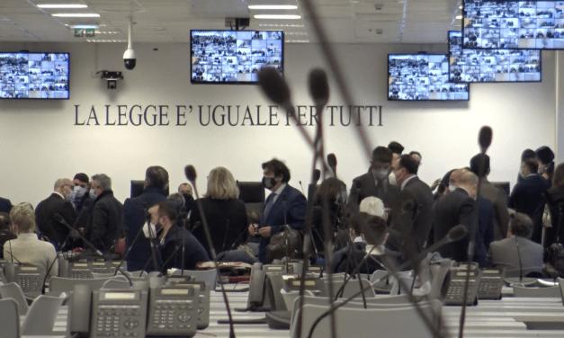 Rinascita, il pentito Moscato tra carabinieri infedeli, 'ndrine in Africa e conti in Vaticano