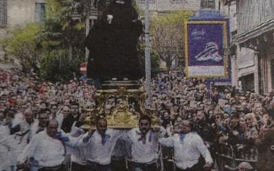 Pasqua nel segno del Covid, restano vietate la Affruntate