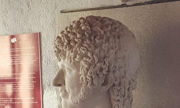 Luoghi mistici d'Italia: il fantasma di Gioacchino Murat al castello di Pizzo Calabro
