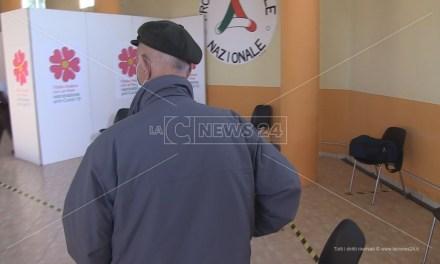 08/04/21. Vaccini anti-Covid ai non aventi diritto, la Commissione Antimafia chiede gli elenchi anche della Calabria