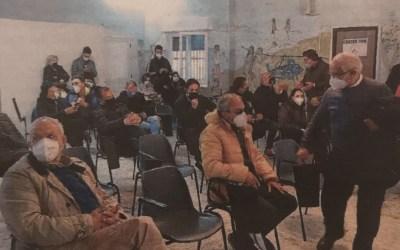 23.04.21 Pizzo, le pergotende dividono commercianti e forze politiche