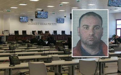 Rinascita, Mantella e i racconti di calcio e 'ndrangheta – Corriere della Calabria