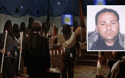 """'Ndrangheta e massoneria a Vibo, Mantella racconta la """"loggia clandestina"""""""