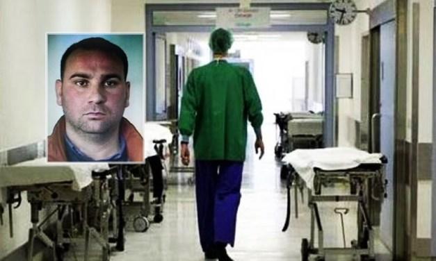 Rinascita Scott, Mantella svela il giro di estorsioni intorno ai lavori per ospedale di Vibo