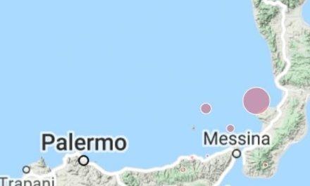 Scossa di magnitudo 3.2 al largo del Vibonese: epicentro a 12km da Tropea – Gazzetta del Sud