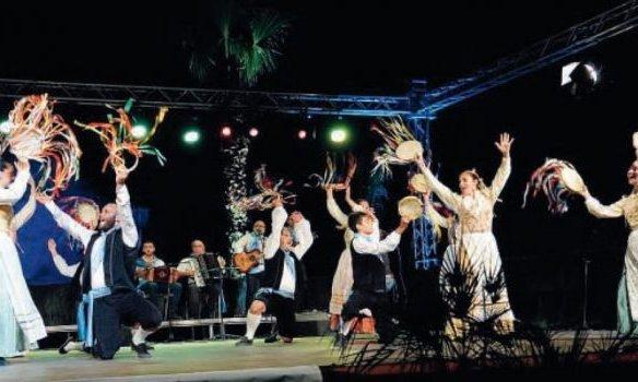 """Dopo il """"Borgo dei borghi"""", Tropea eletta anche """"Città del folklore"""" – Gazzetta del Sud"""