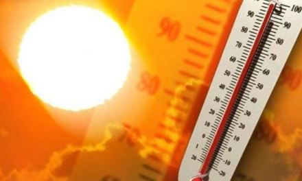 Nuova ondata di caldo africano, al Sud temperature su fino a 40 gradi