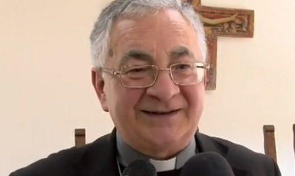 Mileto, si è dimesso il vescovo Luigi Renzo. Problemi di salute o pressioni dal Vaticano? – Gazzetta del Sud