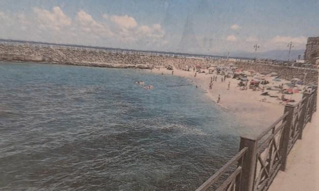 Piano spiaggia a Pizzo, obiettivo da conseguire per la prossima estate
