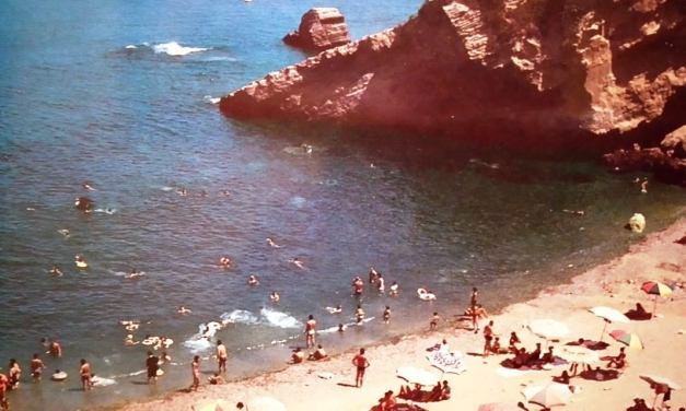 LA 'NGIÚRIA NEI VICOLI DI PIZZO: Vrigòli u Pàcciu! di rocco greco