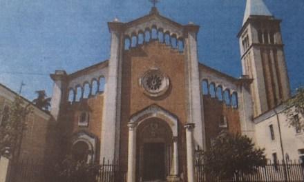 """Mileto, l""""ingresso del nuovo Vescovo segna una Svolta per tutta la Diocesi"""