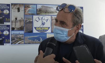 """Regionali, Muzzopappa (Lega) al fianco dei cittadini di Nicotera: """"La sanità è di tutti"""""""