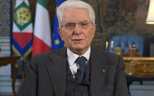 Mattarella domani in Calabria per l'annuale cerimonia di inaugurazione dell'anno scolastico – il Lametino.it