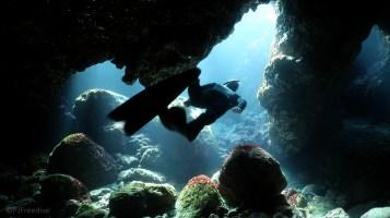 Freediving Mallorca