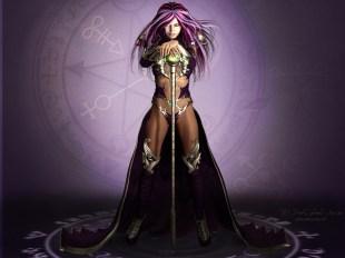 Purple Reign - Part 1