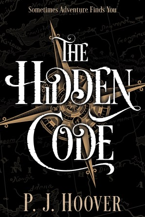 The Hidden Code by P.J. Hoover