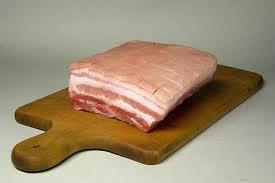 Belly Pork Joint