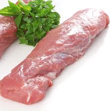 Pork Tender Loin (330g)