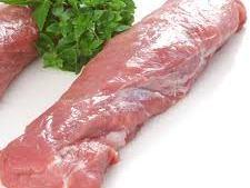 Pork Tender Loin (330g)