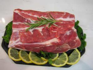 1/2 Shoulder of Lamb (Bone In)