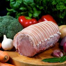 Sage & Onion Stuffed Pork Loin