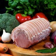 Sage & Onion Stuffed Pork Loin