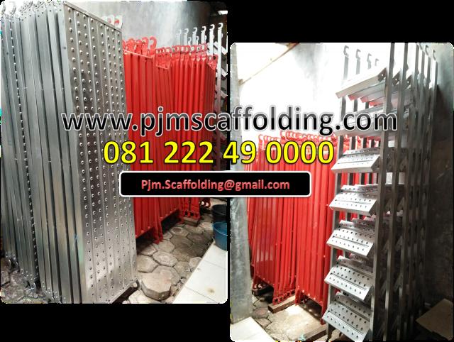 Jual Scaffolding di Bekasi, Harga Sewa Scaffolding, Jual Beli Scaffolding Bandung