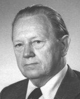 Rudolf Weckerling †