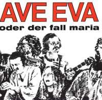 Ave Eva oder Der Fall Maria  1974 (Manuskript/Klavierauszug)