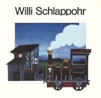 Willi Schlappohr  1975 (Manuskript/Klavierauszug)