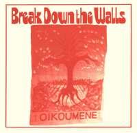 Break down the walls  1976