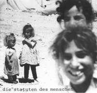 Die Statuten des Menschen  1977 (LP)