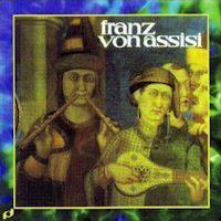Franz von Assisi  1978 (Klavierauszug)