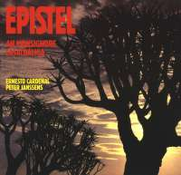 Epistel an Monsignore Casaldáliga 1978 (LP)