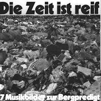 Die Zeit ist reif  1981 (CD)