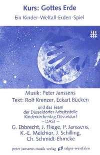 Kurs: Gottes Erde  1985 (CD)