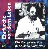 Ehrfurcht vor dem Leben  1990 (CD und Textheft)