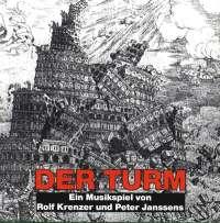 Der Turm  1994 (Kopie/Singheft)