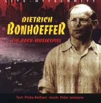 Dietrich Bonhoeffer  1995 (CD)