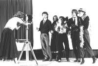Die Fotografin  1984