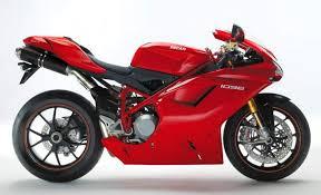 848/1098/1198 Superbike