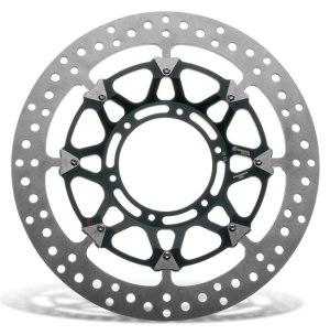 Brembo T-Drive Rotors Triumph Street Triple 675/675R -13