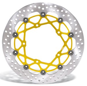 Brembo Supersport Brake Rotor Triumph Daytona 675/675R 13-