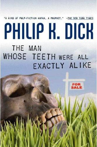L'uomo dai denti tutti uguali