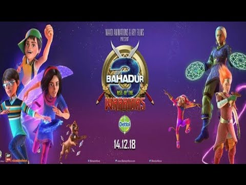 3 Bahadur rise of the warriors 2018 pakistani movie screenshot