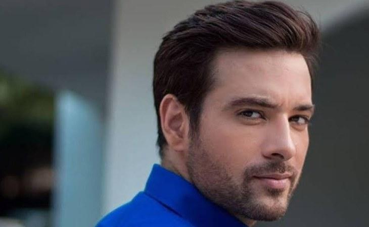 Mikaal Zulfiqar Pakistani Actor