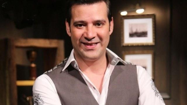 Moammar Rana Pakistani Actor