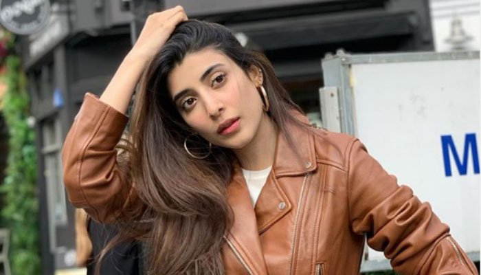 urwa hocane pakistani Actress