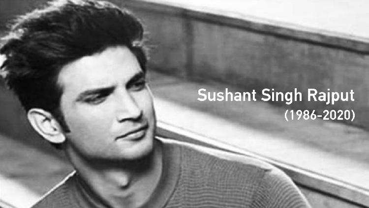 Sushant Singh Rajput actor