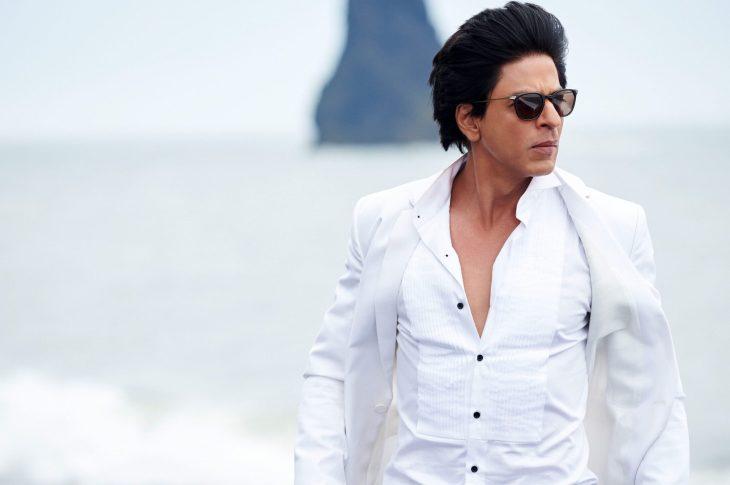 Shahrukh Khan actor